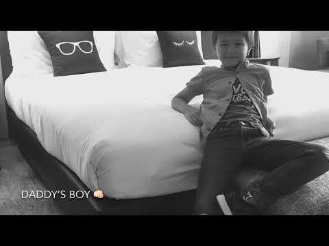 "Sofitel Kuala Lumpur Damansara - The ""Boys"" Room"