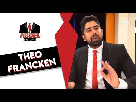 ABDEL EN LIVE I Theo Francken