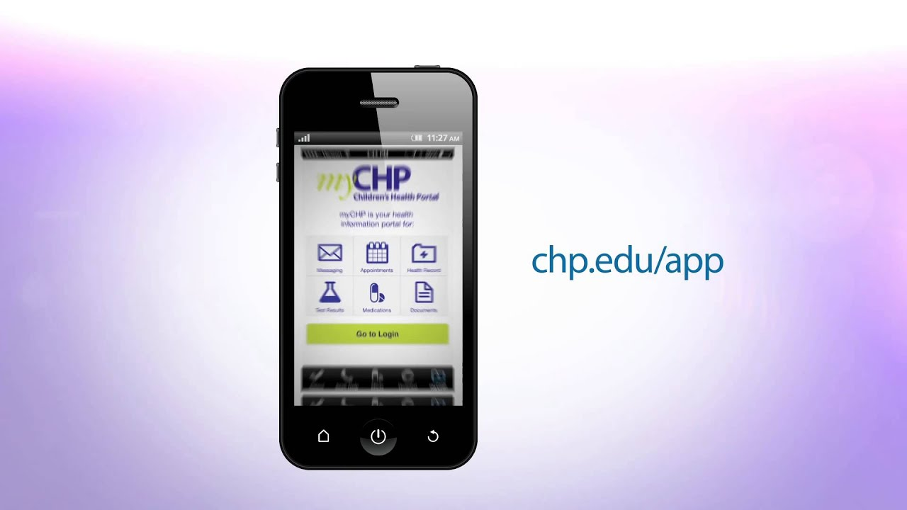 myCHP | Children's Hospital Pittsburgh