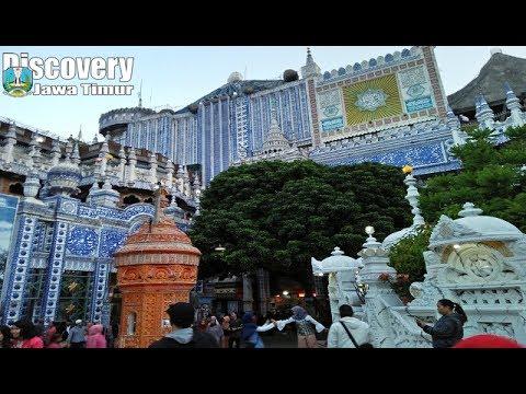 """wisata-religi:-fenomena-""""masjid-tiban""""-turen,-malang-2017-[full-hd]"""