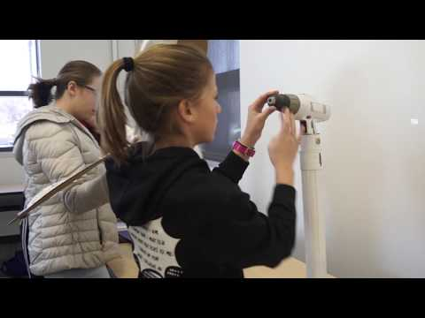 Students From Across Colorado Compete in 2019 KidWind Challenge