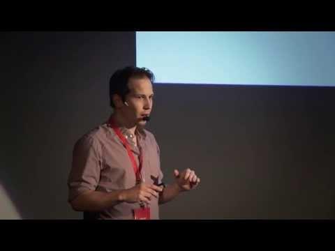 Žijeme v bublině, kterou je třeba prasknout: Ondřej Hejna at TEDxHradecKralove