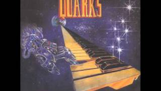 The Quarks - Mechanical 1981