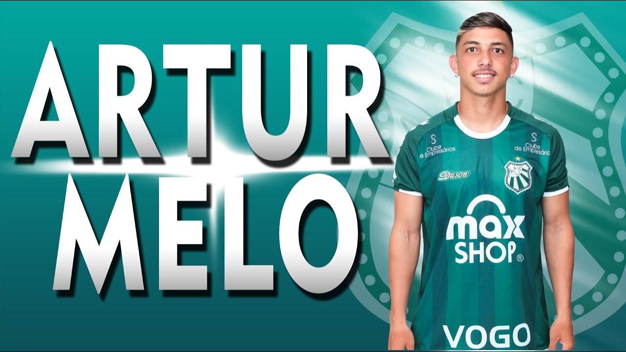 Download Arthur Melo - Caldense - 2020