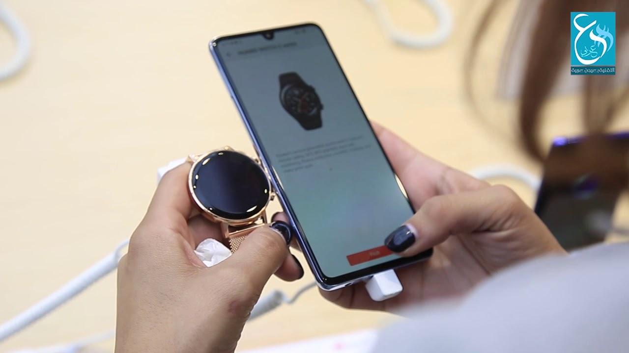 Photo of هواوي تستعرض هاتف Huawei Y9s وأحدث ابتكاراتها في مجال إنترنت الأشياء – هواوي
