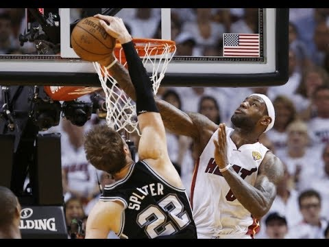Download Youtube: NBA Blocked Dunks