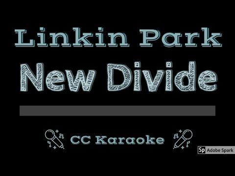 Linkin Park   New Divide CC Karaoke Instrumental