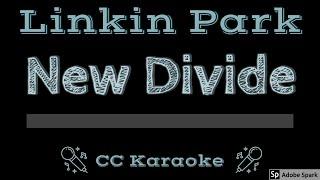 Download Linkin Park • New Divide (CC) [Karaoke Instrumental Lyrics]