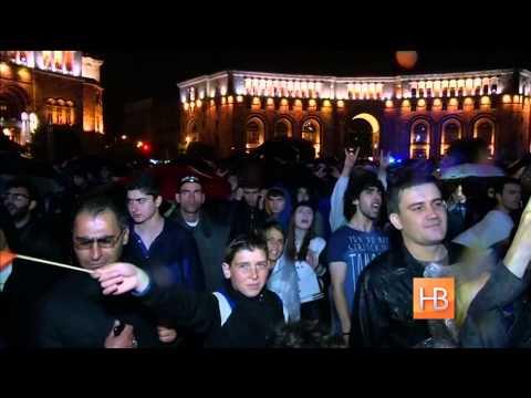 Турецкие армяне не хотят забывать о корнях