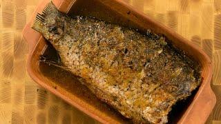 Карп, Запеченный с Медом || FOOD TV Пасхальный ужин