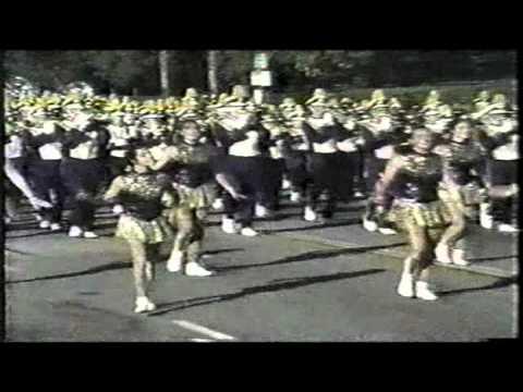 1998 Rose Bowl Parade 2