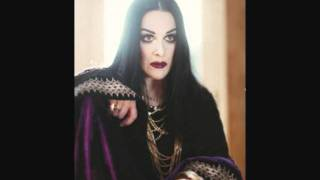 Diamanda Galas - My world is empty without you (