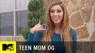 'Farrah's Infamous Fight w/ Production' Official Sneak Peek | Teen Mom OG (Season 5) | MTV