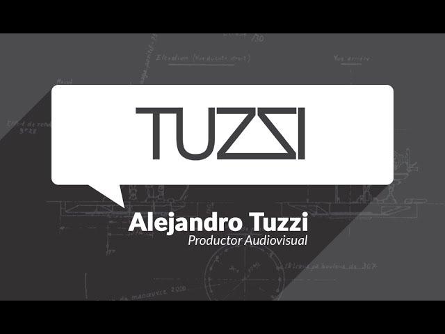 Reel 2018 - Tuzzi