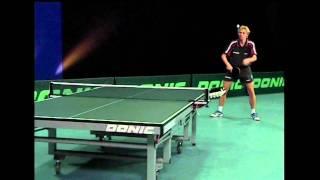 Tischtennis für Fortgeschrittene Part 2: Das lange Spiel