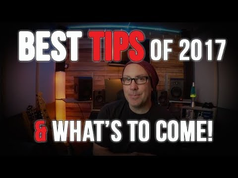 Best Library Submission Tips of 2017 and more..