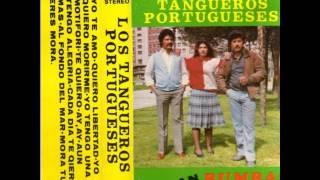 Los Tangueros Portugueses - Ay,Ay