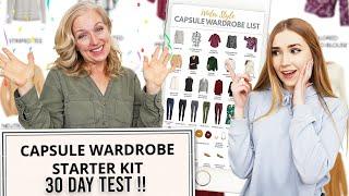 surprising-my-mom-w-capsule-wardrobe-30-day-wear-test