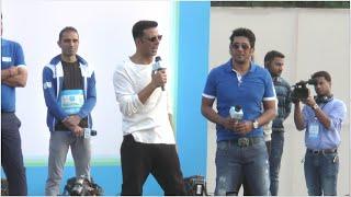 Video Akshay Kumar's Fitness Tips (UNCUT) download MP3, 3GP, MP4, WEBM, AVI, FLV April 2018