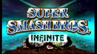 Smash Bros Infinite V3.0 (Release)