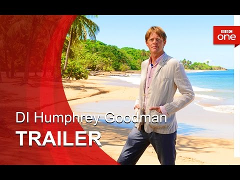 Death In Paradise: DI Humphrey Goodman  BBC One TV  HD