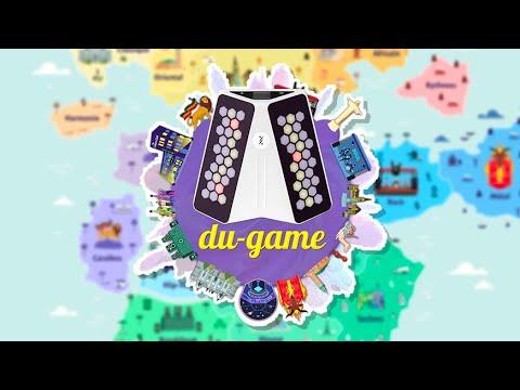 Dualo du-game, la méthode de musique ludique (Bande Annonce)