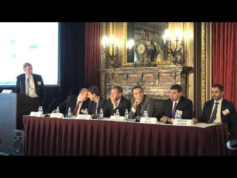 10th Annual Invest in International Shipping & Offshore Forum Analyst Panel