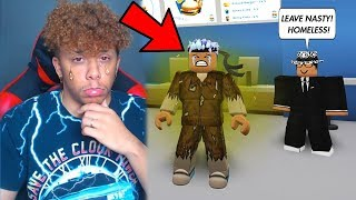 I tried to get a job in BLOXBURG but this happened... | ROBLOX BLOXBURG ROLEPLAY