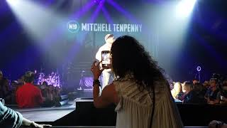 Drunk Me by Mitchell Tenpenny Video
