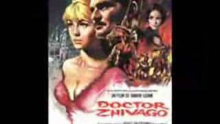 Doctor Zhivago - Lara's Theme
