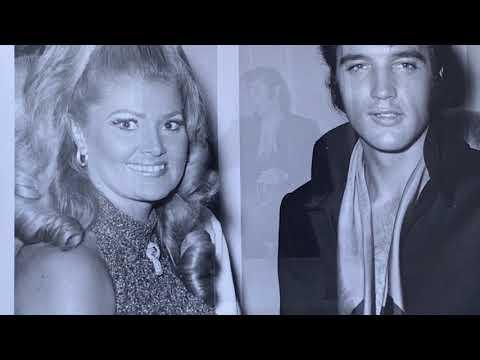 Rare Elvis Presley Photo Collection (#5) The 1969 Las Vegas Comeback Photographs