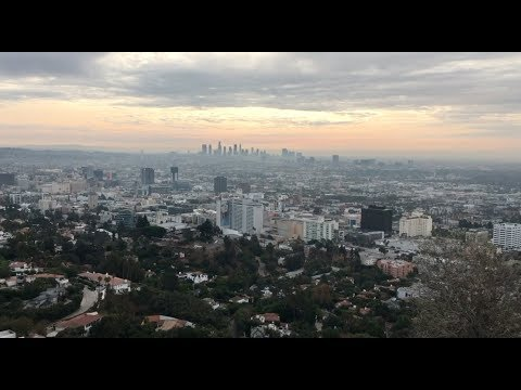 L.A. Vacation Vlog (January 2018)