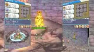 Ragnarok Online 2: Skill performed (classes)