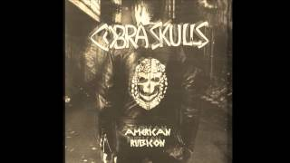 Watch Cobra Skulls Exponential Times video