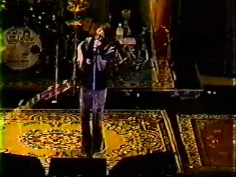 Sting Me - live - The Black Crowes mp3