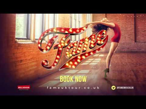Fame The Musical Teaser