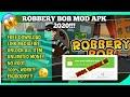 Gambar cover CARA MENDOWNLOAD GAME ROBBERY BOB MOD HACK UNLIMITED MONEY 💰💰💰 2020!!!