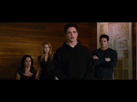 "THE TWILIGHT SAGA: BREAKING DAWN PART 2 - Clip ""Who's With Me?"""