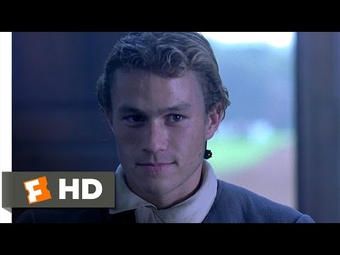 The Patriot (2/8) Movie CLIP - A Call for Militia (2000) HD