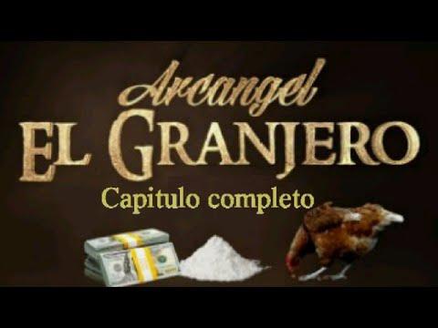 Arcangel - El granjero (capitulo completo)