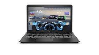 HP Pavilion Power 15-cb077nr (2HT43UA) Laptop Detail Specification
