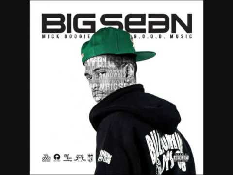 Big Sean - Say You Will