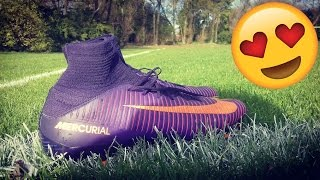 NIKE MERCURIAL SUPERFLY 5 | FLOODLIGHTS PACK - Play Test