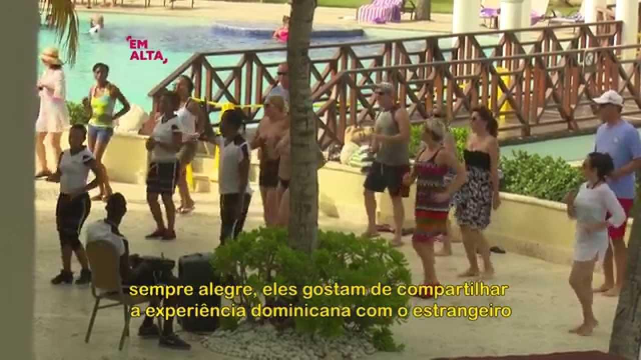Hotel Paradisus  - Republica Dominicana