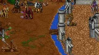 Heroes of Might and Magic II (Homm 2) - Dragon