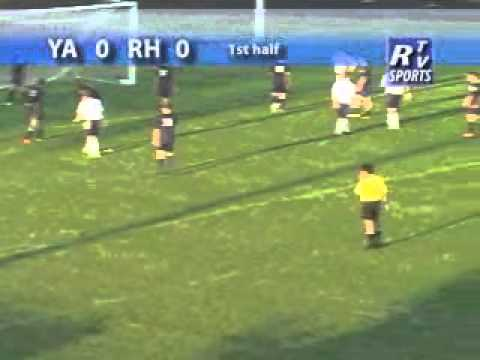 Richmond TV Sports - Boys Varsity Soccer vs. Yale