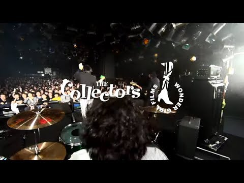 """http://columbia.jp/collectors/ THE COLLECTORS 