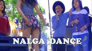 SMITH BENAVIDES  #NalgaDanceCHALLENGE DANCING KPOP IN PUBLIC CHALLENGE