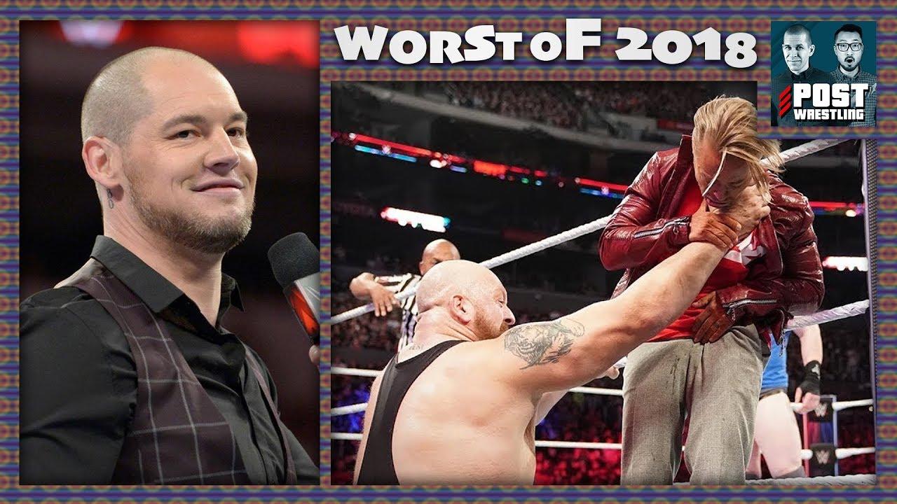 POLLOCK'S NEWS UPDATE: WWE's Christmas viewership
