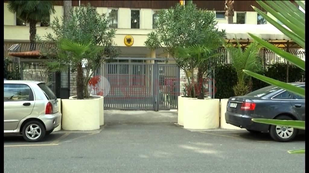 Ambasada Gjermane: Të mërkurën e të enjten dy avionë riatdhesojnë ...